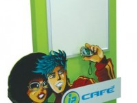i2 cafe display stand