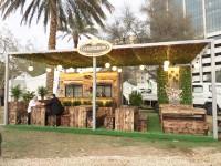 Strongbow Jazz fest Dubai Media City 22-02-2017